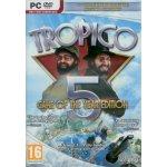 Tropico 5 GOTY