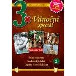 Vánoční speciál 2. DVD