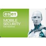 ESET Mobile Security 1 lic. 1 rok (EMAV001N1)