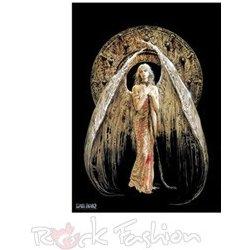 Plakáty Gothic Fantasy Plakát Luis Royo White Angel