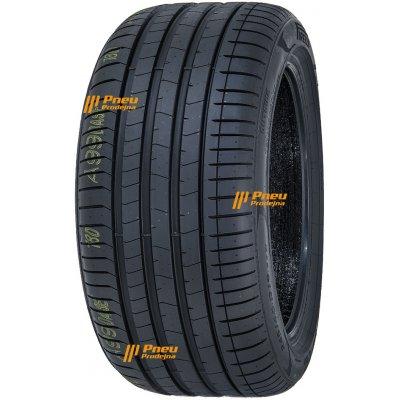 Pirelli P ZERO PZ4 245/45 R18 100Y runflat