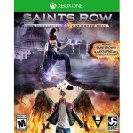 Saints Row 4 Re-Elected + Gat Out of Hell