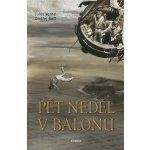 Pět neděl v balonu - Verne Jules, Neff Ondřej
