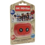 Character One Direction Earpods
