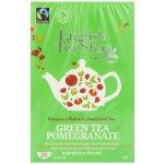 ETS Zelený čaj s granátovým jablkem 20 sáčků
