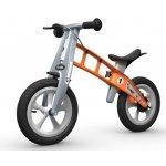 First Bike Street oranžové