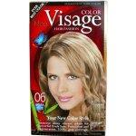 Visage barva na vlasy 06 jemně popelavý Blond