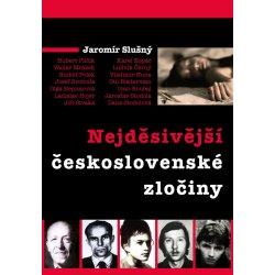 Výsledek obrázku pro Nejděsivější československé zločiny