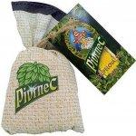 Bohemia Pivrnec Pivní pro stimulaci a uvolnění napětí koupelová sůl v plátěném sáčku 150 g