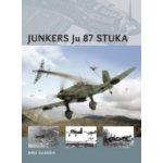 Junkers Ju 87 Stuka - Guardia Mike, Tooby Adam, Morshead Henry