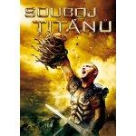 souboj titánů DVD