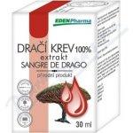 EdenPharma Dračí krev 100% extrakt 30 ml