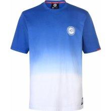 Hot Tuna Fashion T Shirt Mens Blue Dip Dye