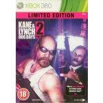 Kane & Lynch 2: Dog Days (Limited Edition)