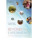Beyond Experiments in Development Economics: Local Economy-wide Impact Evaluation - Taylor J. Edward, Filipski Mateusz J.