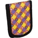 Topgal kapsička na krk CHI 668 I Violet fialová/žlutá/oranž./