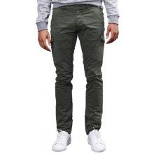 s.Oliver pánské jeansy šedá