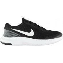 Nike Flex Experience Trainers Mens Black White 62b4f2a5891