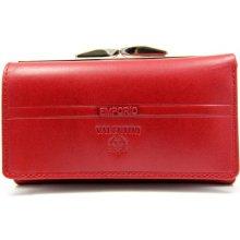 Emporio Dámská peněženka Valentini červená