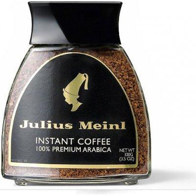 Julius Meinl instantní Káva 100% Arabica 100 g