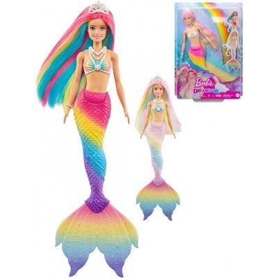 Barbie Panenka 29cm mořská panna