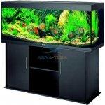 Juwel akvárium Rio 400 černé 400 l