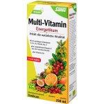 Salus Bio bylinné tonikum Multivitamin Energeticum 250 ml