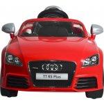 BuddyToys Bec 7121 el. auto Audi TT