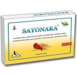 PHOENIX Monopol SAYONARA zelený čaj malina 100 g