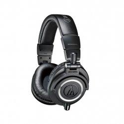 studiove sluchatka Audio-Technica ATH-M50X