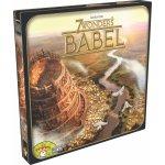 Repos 7 Wonders: Babel