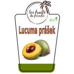 Les Fruits du Paradis Lucuma prášek BIO 500 g