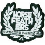 doplňky HORSEFEATHERS Broad nášivka