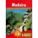 Madeira průvodce Rother F+B