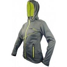 Haven THERMOTEC dámská bunda šedá/zelená