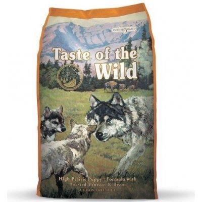 Taste of the Wild Prairie Puppy 2,3 kg