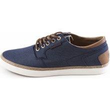 5e48dc208da Pánská obuv BUGATTI Pánské tenisky 321-49101-6900 modrá
