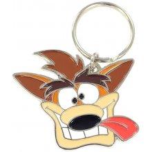 Přívěsek na klíče Crash Bandicoot Crash