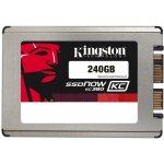 Kingston SSDNow KC380 240GB, 1.8'', SATAIII, SKC380S3/240G