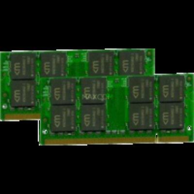 Mushkin DDR2 4GB Kit 667MHz CL5 976559A