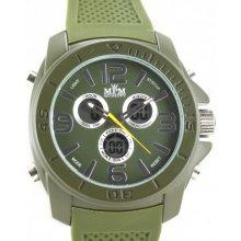 MPM W01M.10611.D zelené