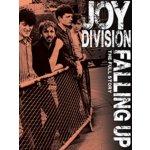 Joy Division: Falling Up DVD