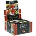 Jones Tea Variace černých a zelených čajů 6 x 10 x 2 g