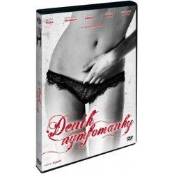 Deník nymfomanky DVD