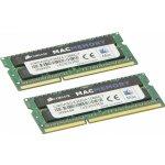 Corsair SODIMM DDR3 8GB 1066MHz CL7 (2x4GB) CMSA8GX3M2A1066C7