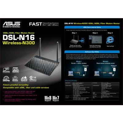 Asus DSL-N16