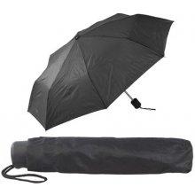 """Reklamní """"Mint"""" deštník Černá (UM731636-10)"""