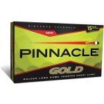 PINNACLE GOLD - 2012
