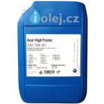 Aral HighTronic 5W-40, 20 l