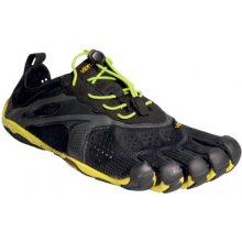 Vibram FiveFingers V-Run Men Black/Yellow